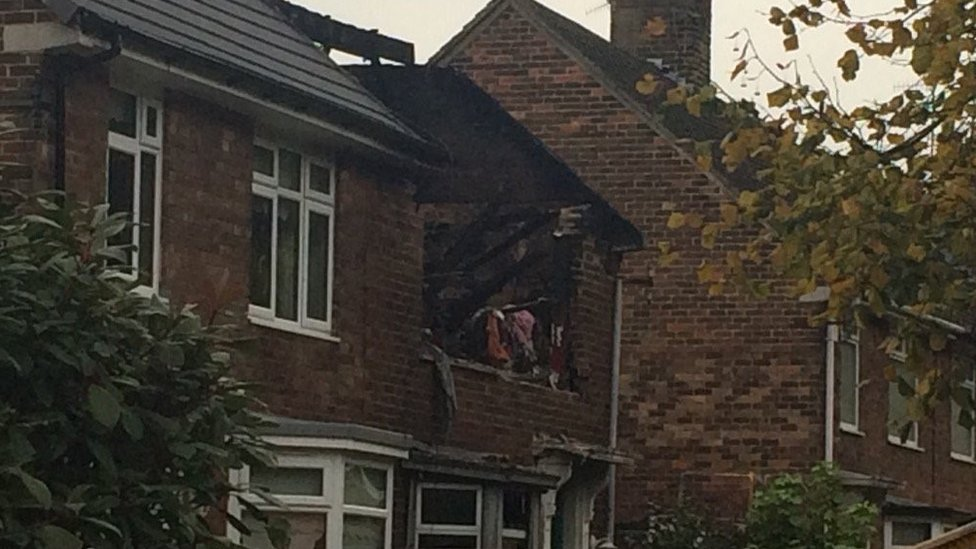 <![CDATA[Two bodies found after 'hoarders' house fire in Allerton]]>