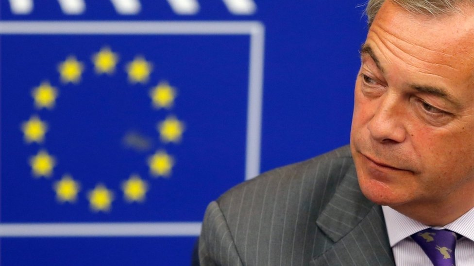 Nominations closing in UKIP leadership race