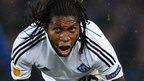 Norwich sign DR Congo striker on loan