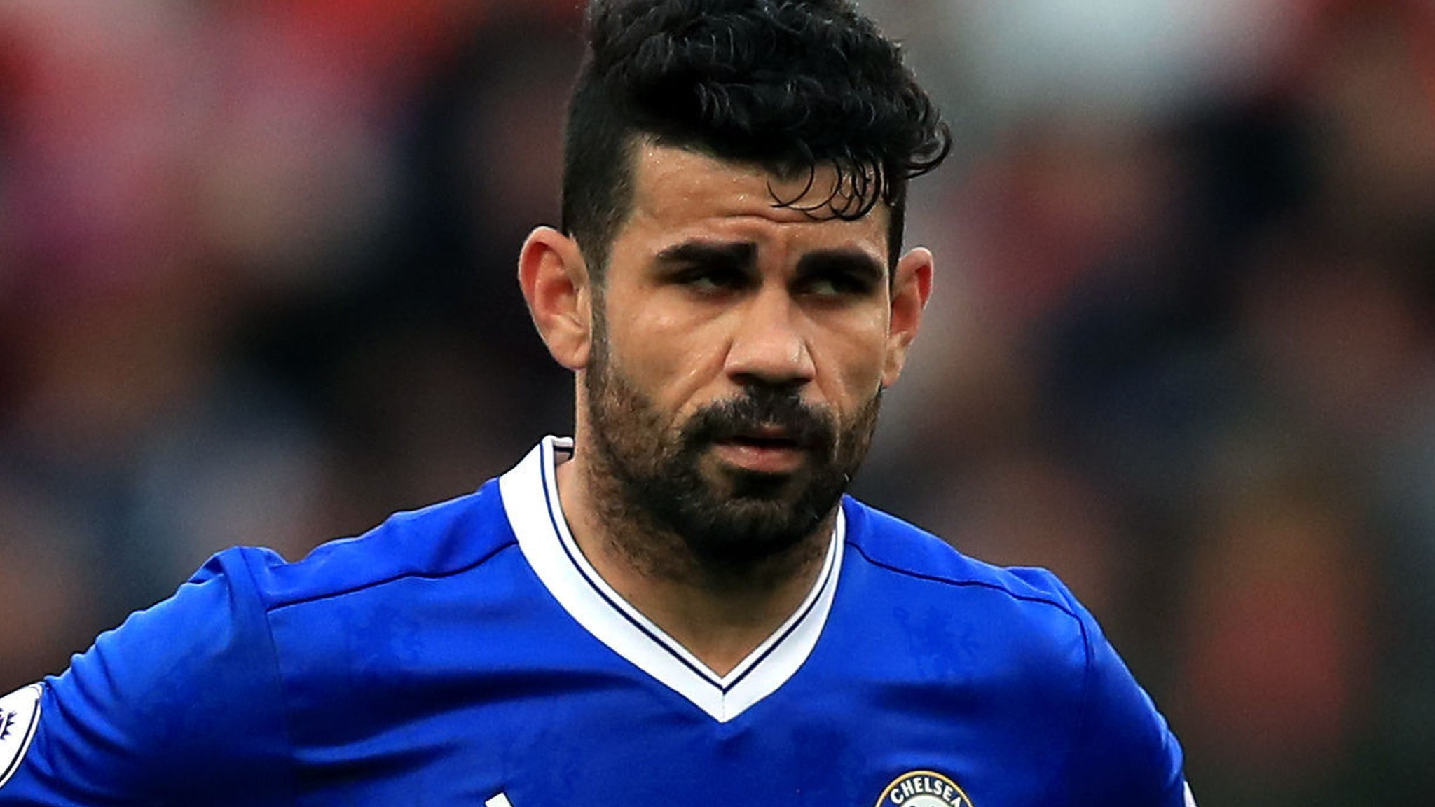 Costa told he could leave Chelsea back in January - Conte