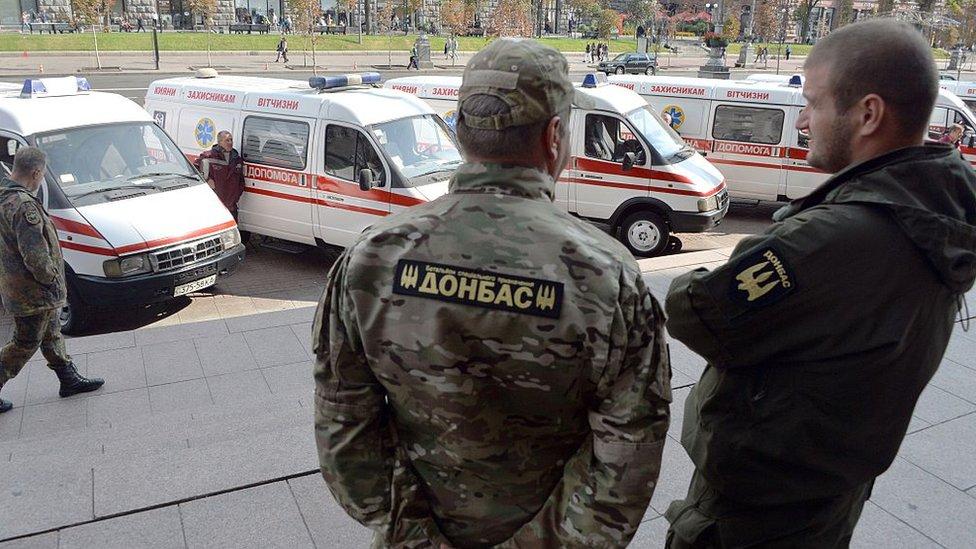 New York Times: українські посадовці наживаються на війні