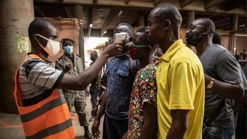 Plus de 237.000 nouveaux déplacés au Burkina depuis le début de l'année