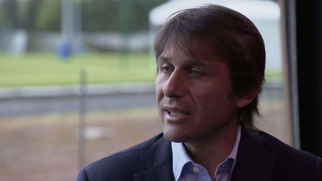 """FA Cup: Chelsea manager Antonio Conte says Arsenal can """"save"""" their season"""