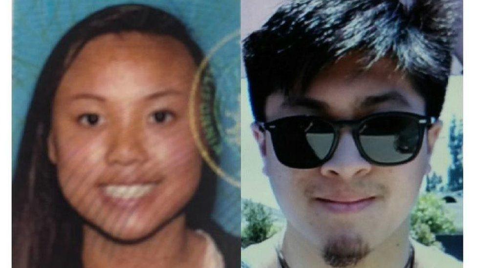Mỹ: Phụ nữ gốc Việt tử nạn trong vụ giết người-tự sát