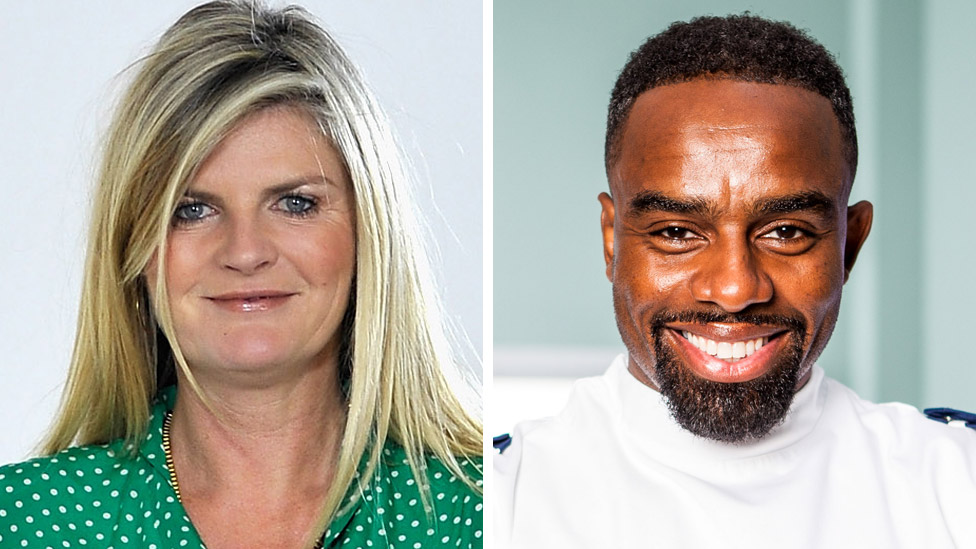 Strictly Come Dancing: Susannah Constantine and Charles Venn join line-up