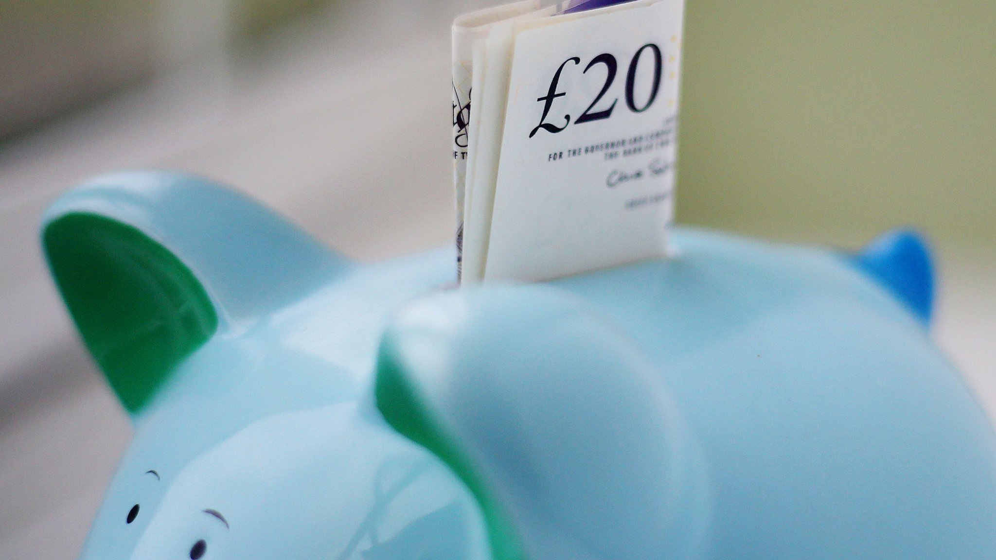 Debt woes 'weigh heavily' on young people, survey finds