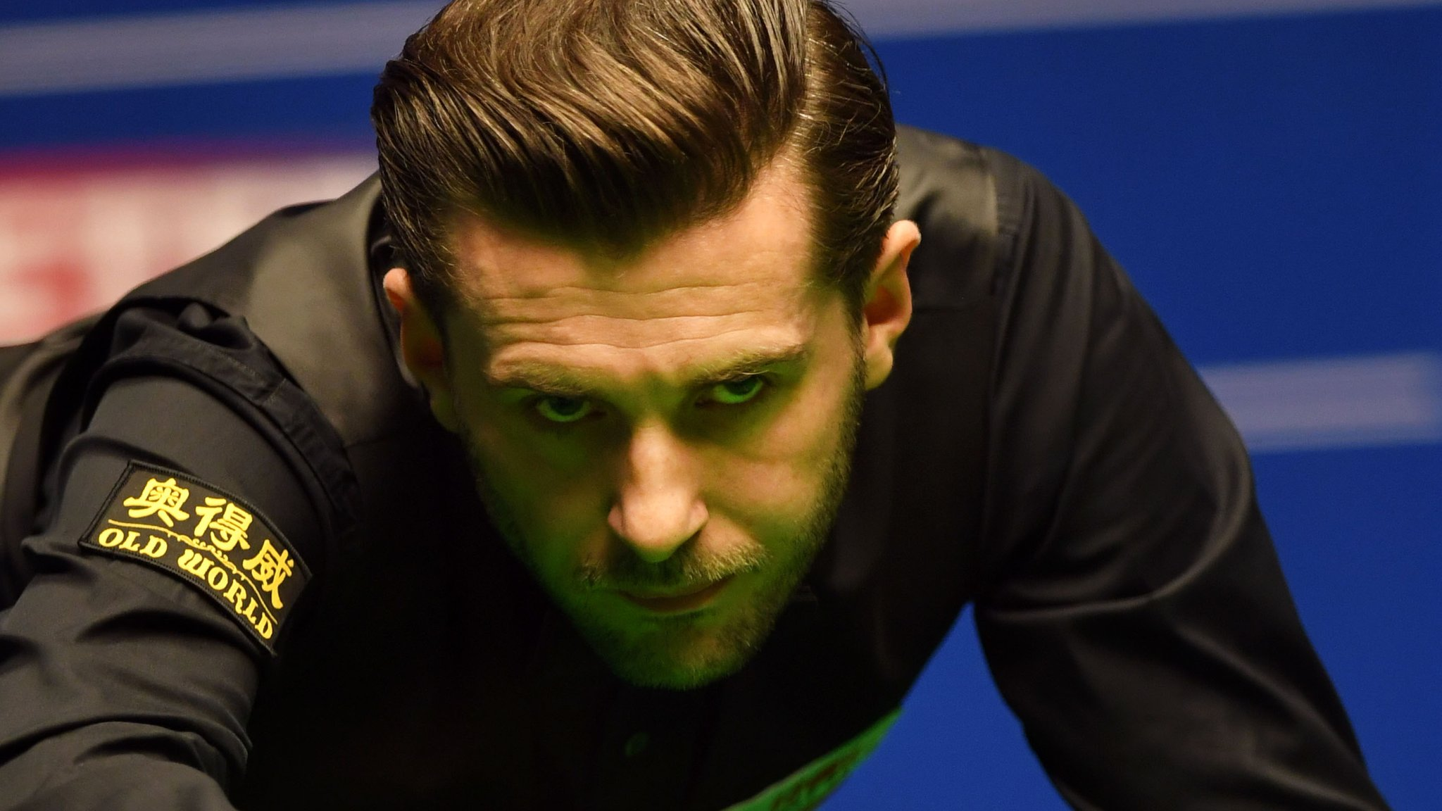 Selby will play Higgins in World Championship final