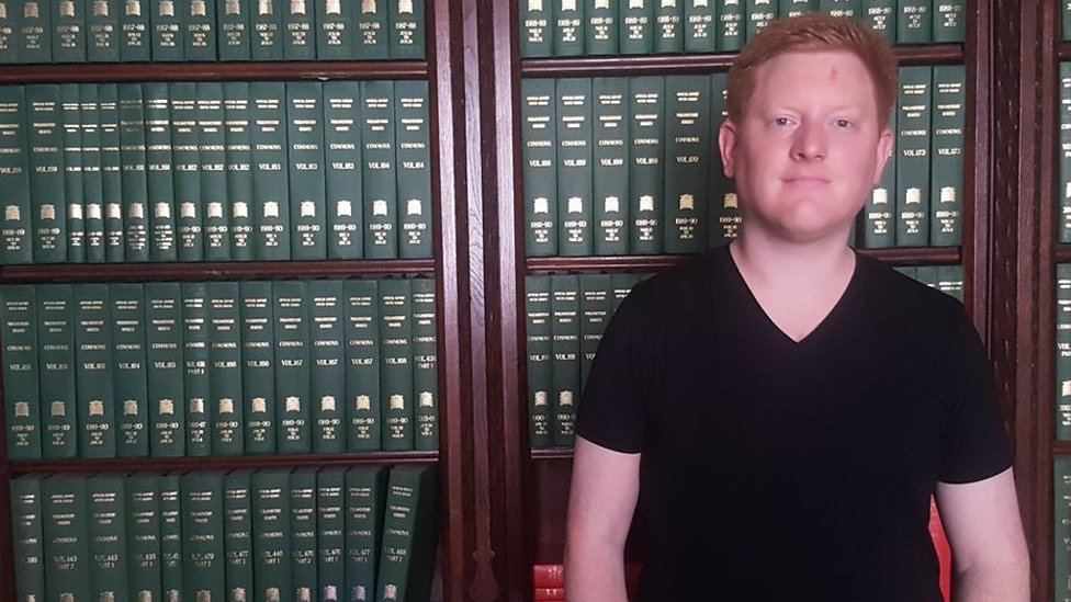 Labour MP Jared O'Mara apologises for offensive comments