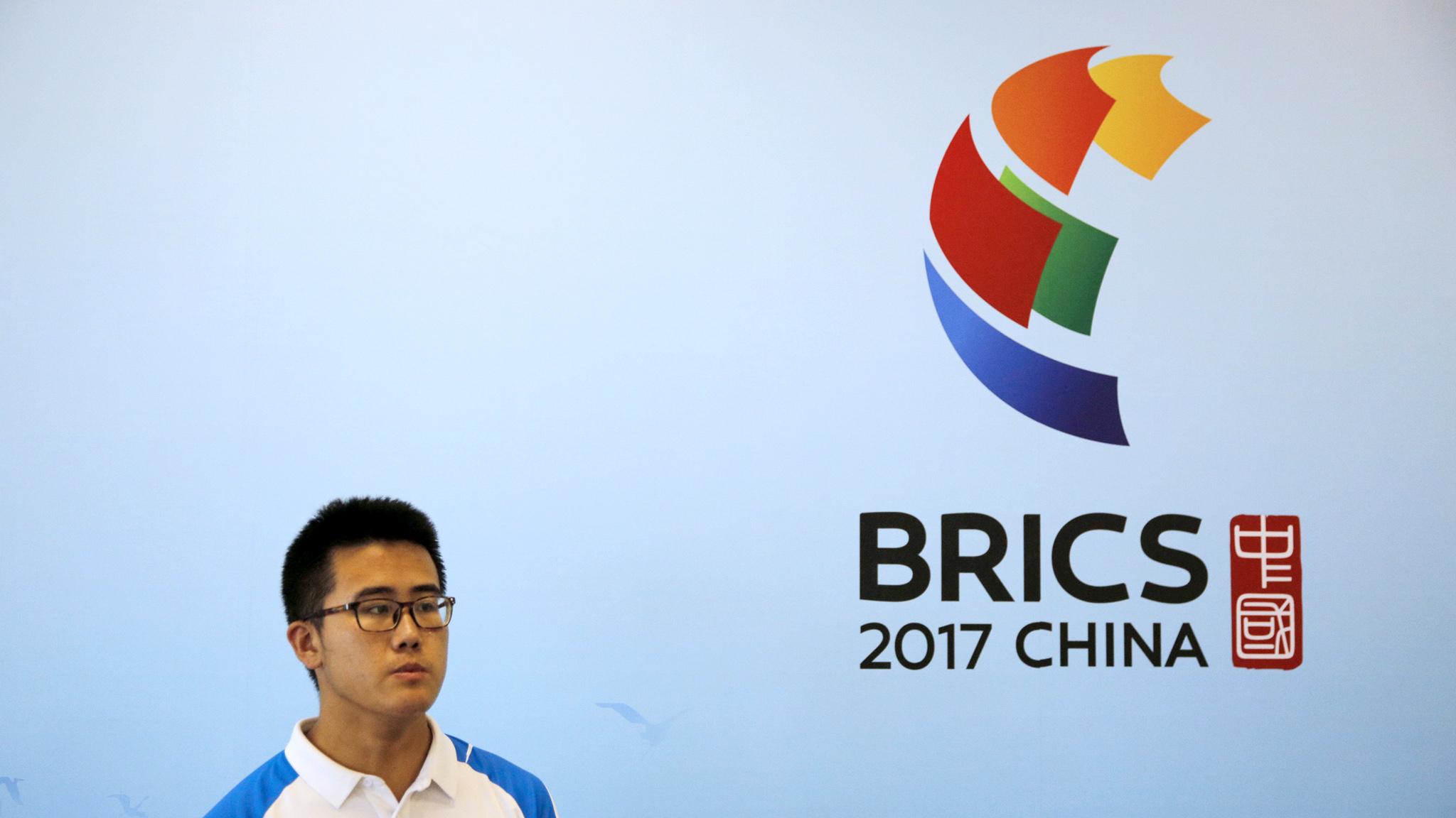 金磚五國廈門峰會》中國與俄、印、巴、南非關係將如何發展?