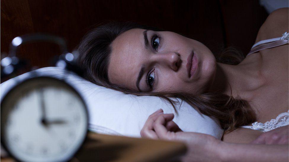 Una carencia de sueño persistente aumenta el riesgo de desarrollar diabetes de tipo 2.