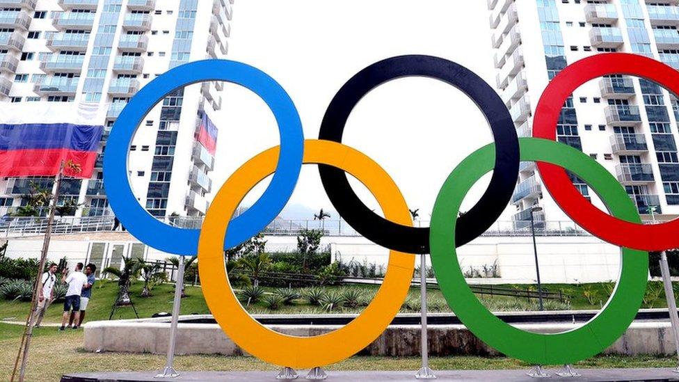 В отношении российских паралимпийцев продлены санкции