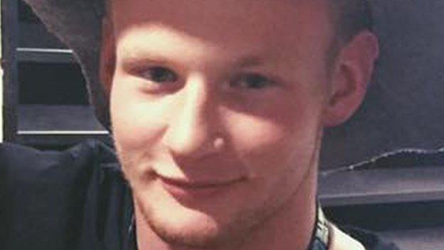 Student Matt Smith dies on Oxbridge ski trip to Alps