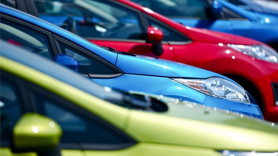 Що колір авто може розповісти про його власника?