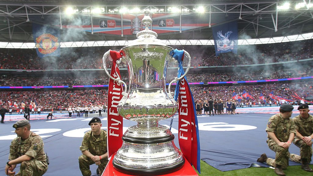 FA Cup rounds could move to midweek in plans for winter break
