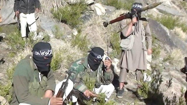 روسیه از افغانستان و آمریکا خواست در مورد 'کمک به داعش' توضیح دهند