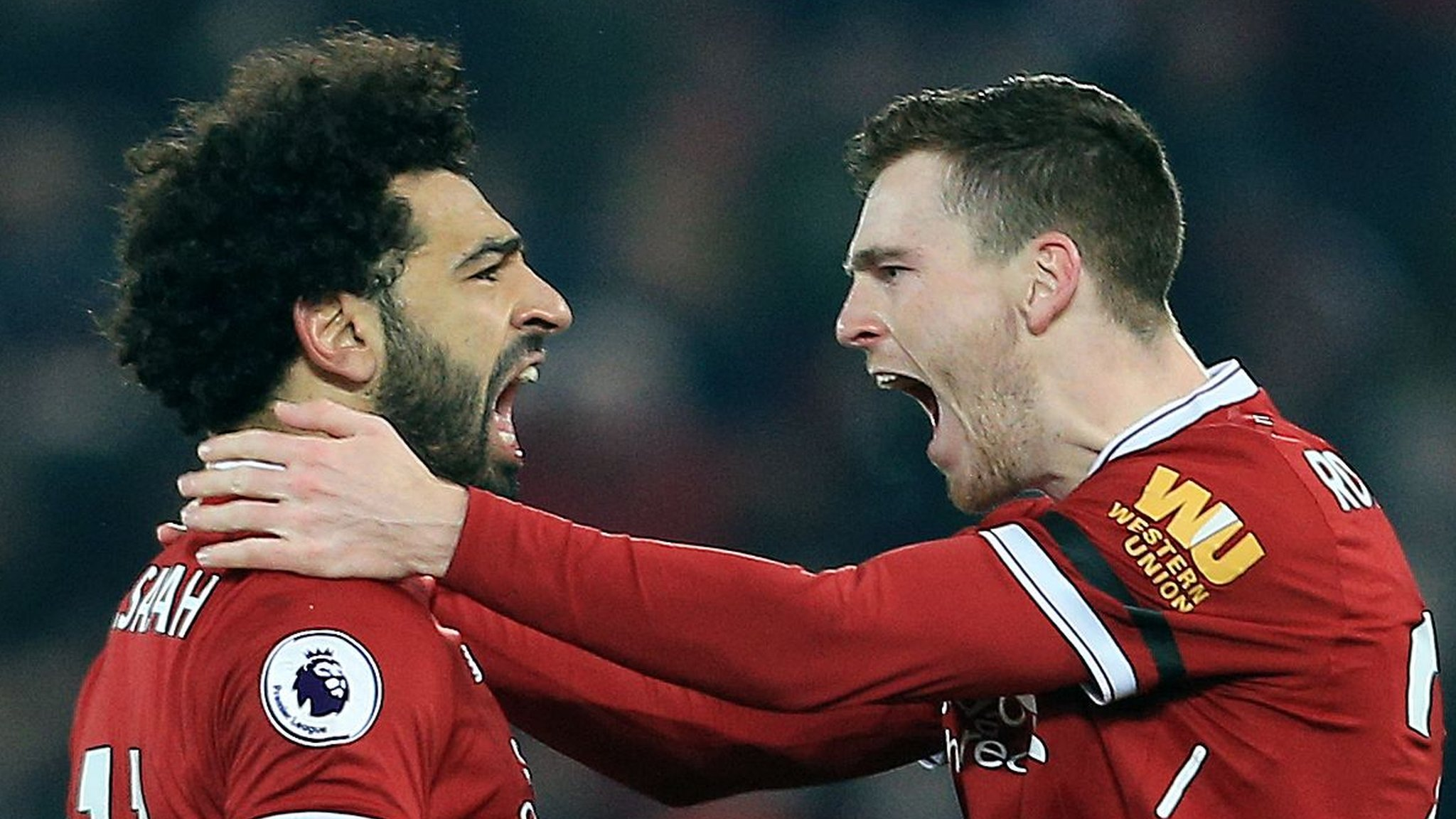 Analysis: Energy, belief and fantastic finishing - how Liverpool beat Man City