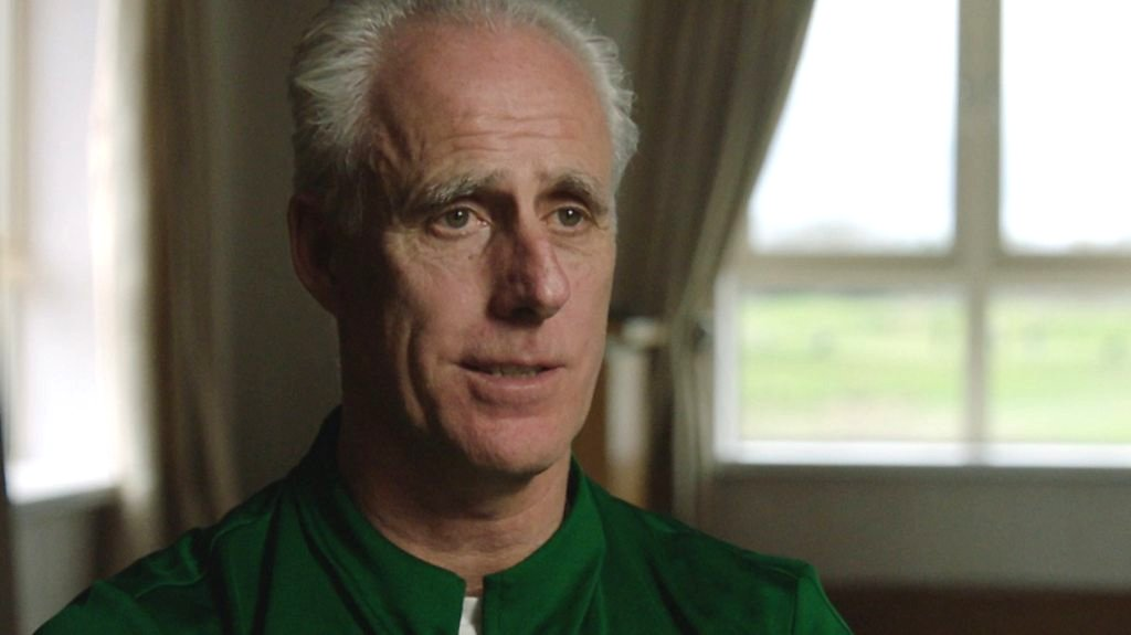 Mick McCarthy say it's 'all or nothing for Republic of Ireland' in their Euro 2020 qualifier