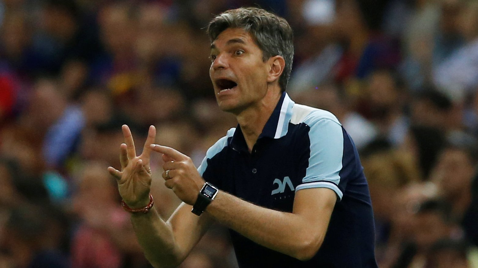 Pellegrino set for Saints job: Friday's gossip column