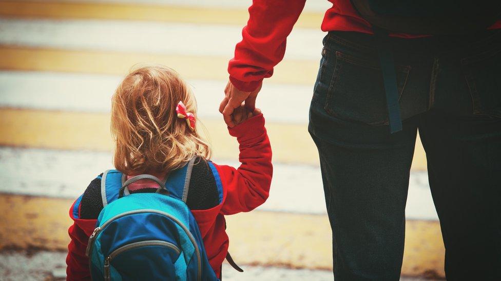Summer baby school delays: Parents face postcode lottery