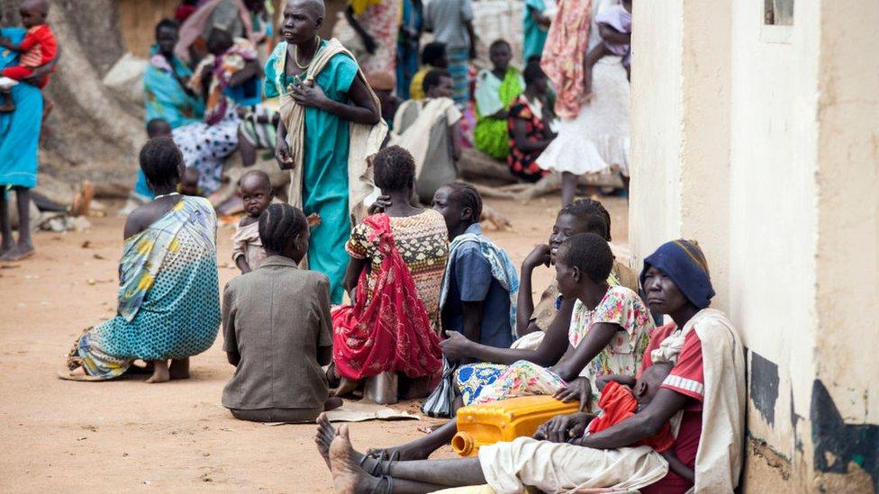 Aunque la tendencia mundial apunta a la baja, algunos países en crisis siguen siendo la excepción.