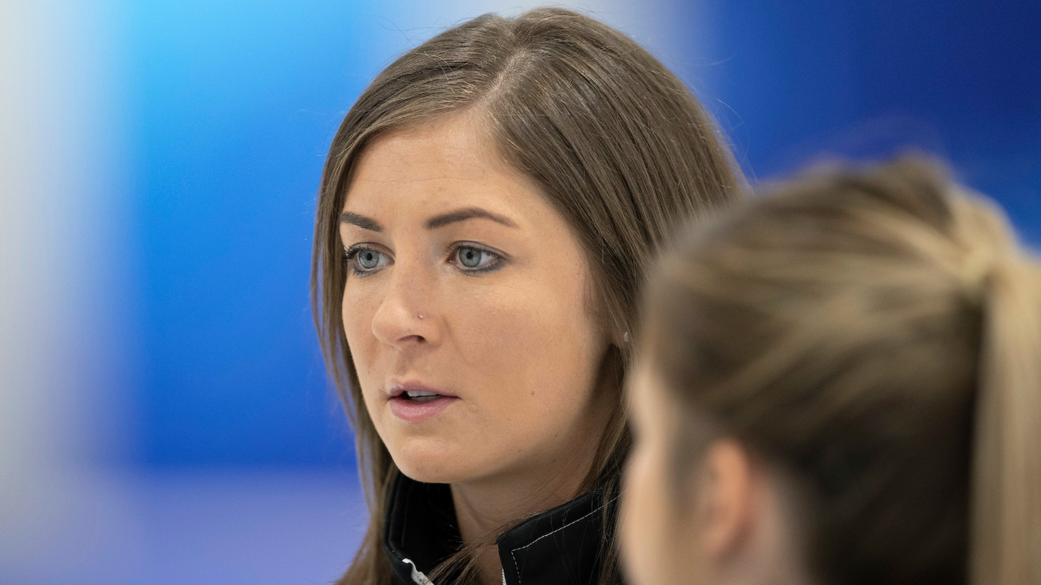 Curling: Eve Muirhead has 'big shoes to fill' subbing for rival Swedish skip