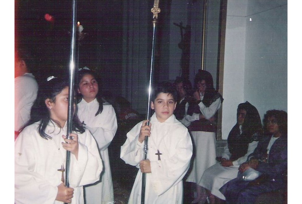 Jesús Romero.