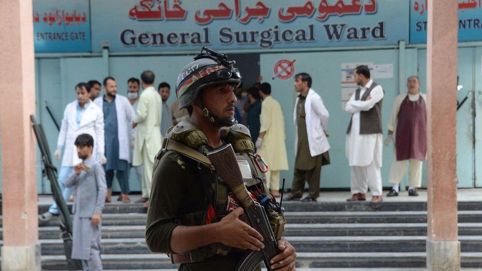 یوناما: تېرې افغان ټاکنې تر ټولو خونړۍ وې