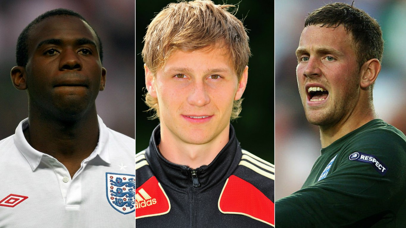 The 2009 finalists with very different career paths - but can you match them up?
