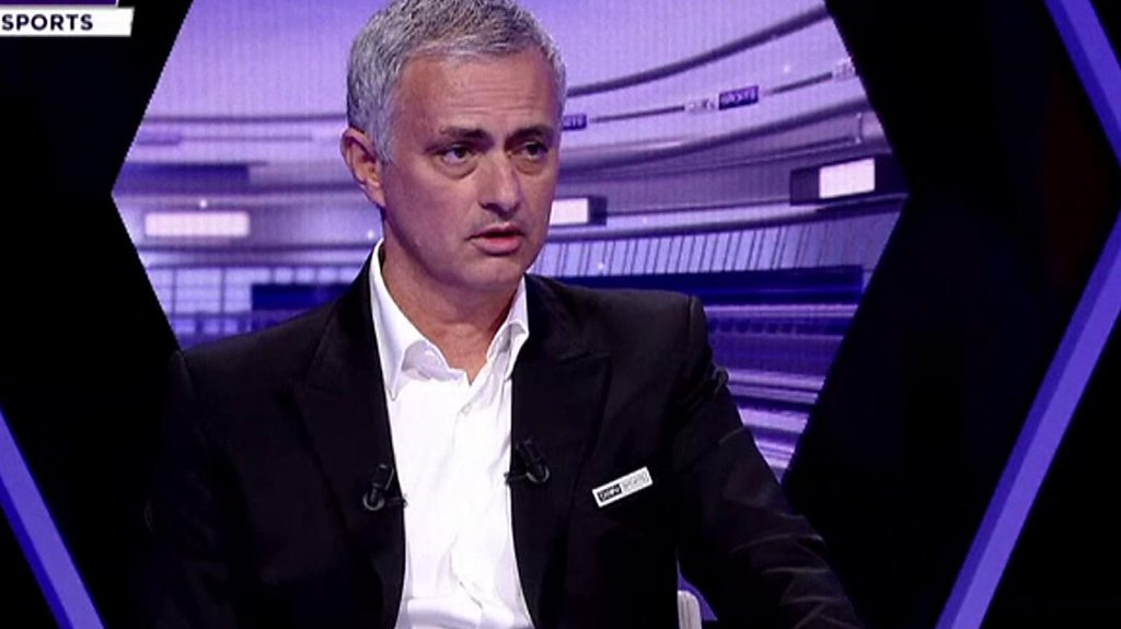 Jose Mourinho: Ex-Manchester United manager 'too young to retire'