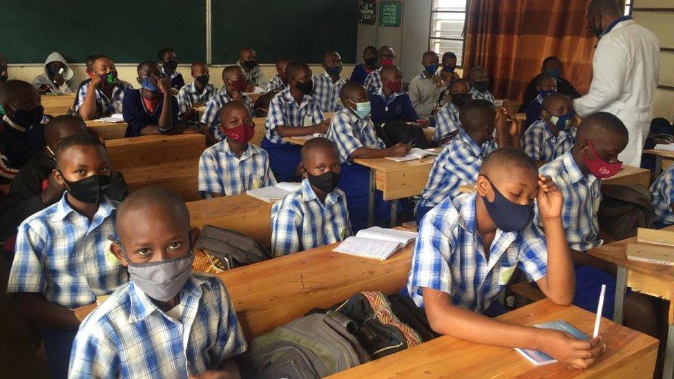 Image result for Ishuri mu Rwanda
