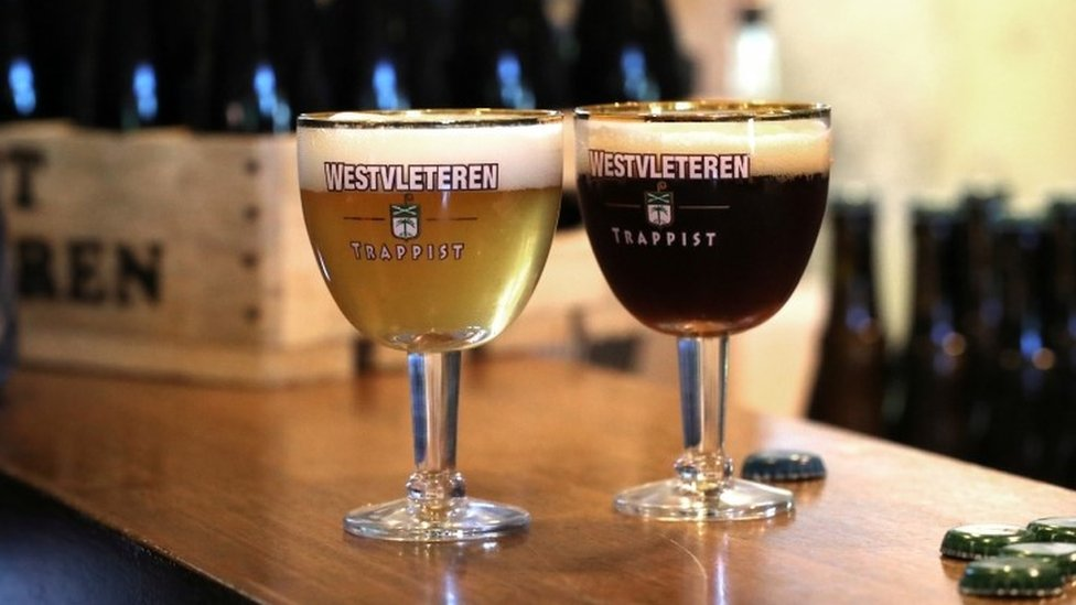 Belgium monks forced to sell prized beer online to beat resellers