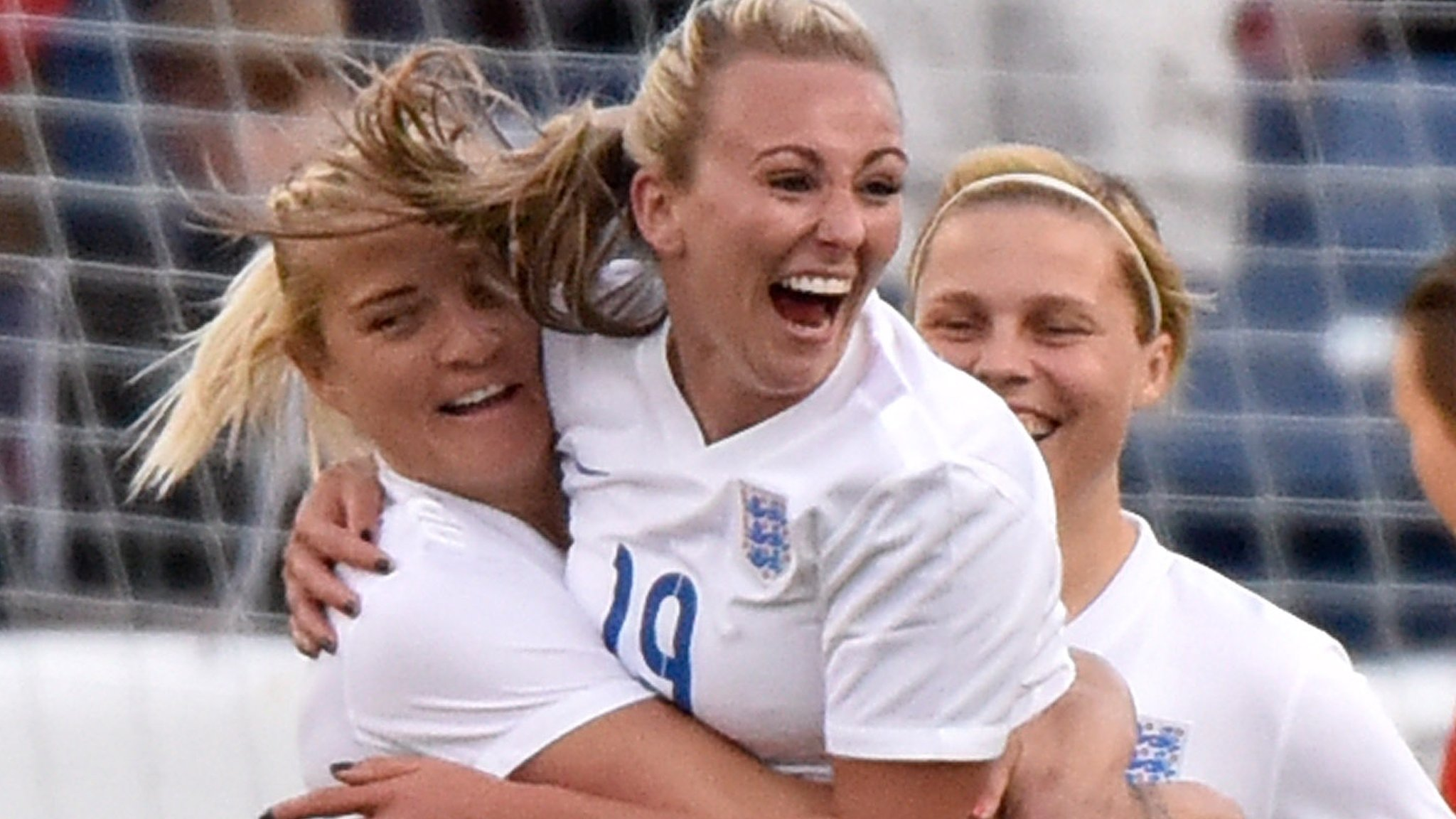 SheBelieves Cup: England's women face USA, Germany and France