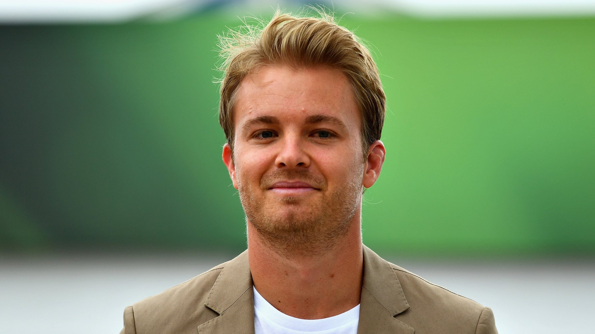 Robert Kubica: World champion Nico Rosberg working to help Pole return to F1