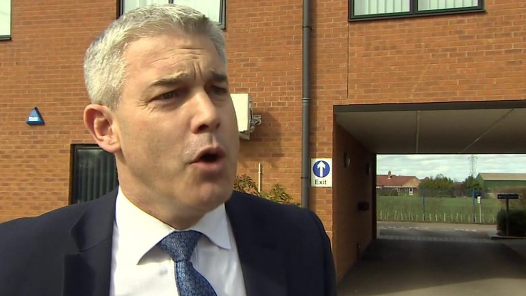 Truth or Not? Brexit: Steve Barclay defends voting against Article 50 extension