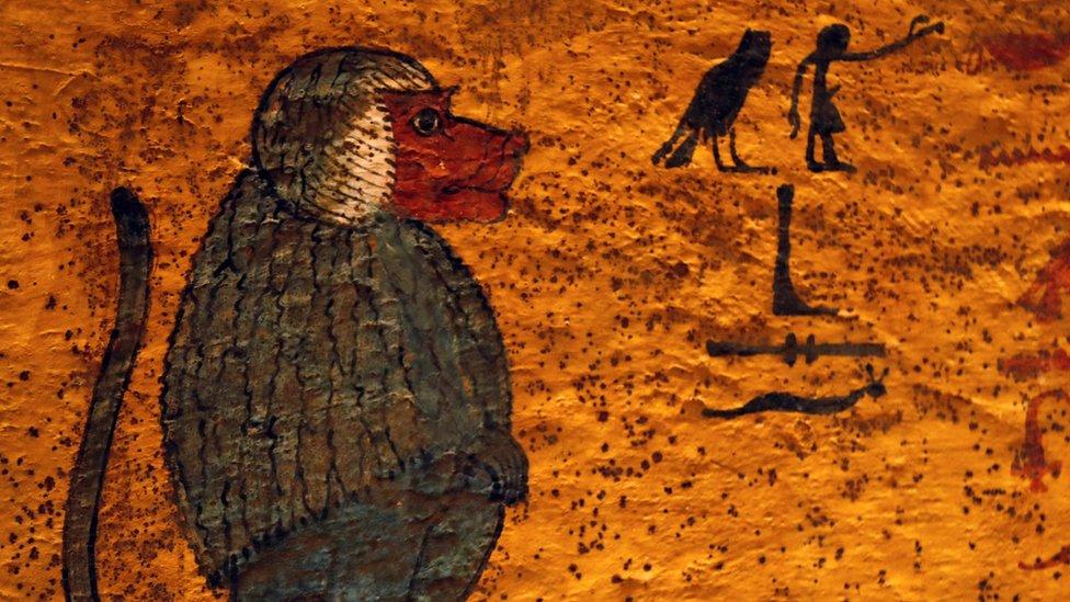 Реставрация гробницы Тутанхамона завершена. Испортить ее туристам станет труднее photo
