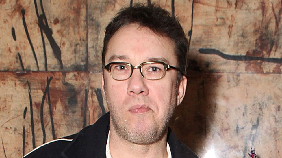 Mark Lamarr receives apology over discontinued assault