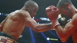 James DeGale beats Lucian Bute to retain his IBF super-middleweight crown