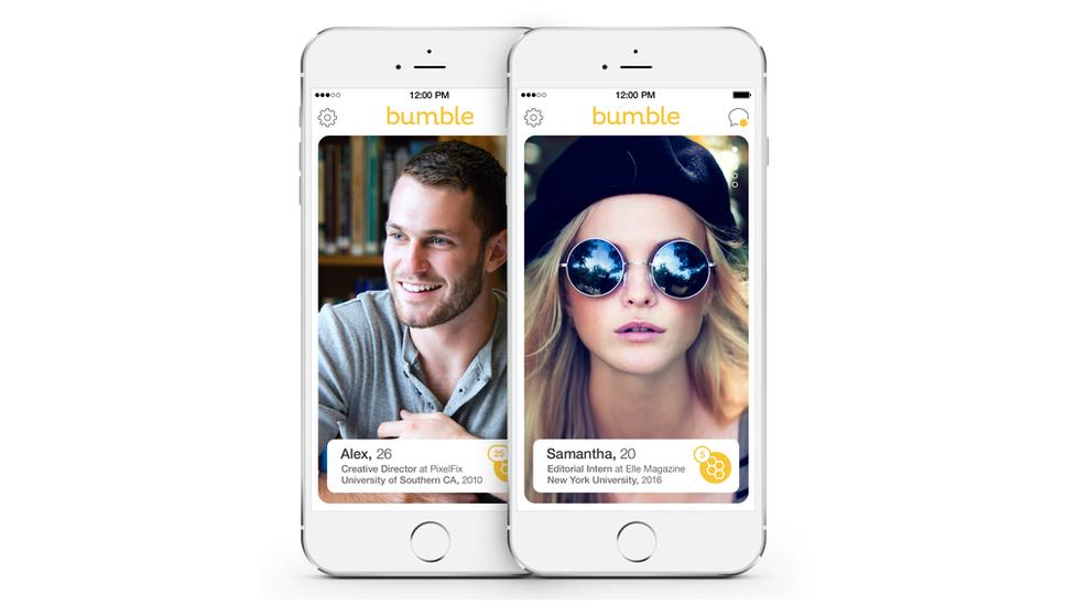 Niche dating apps