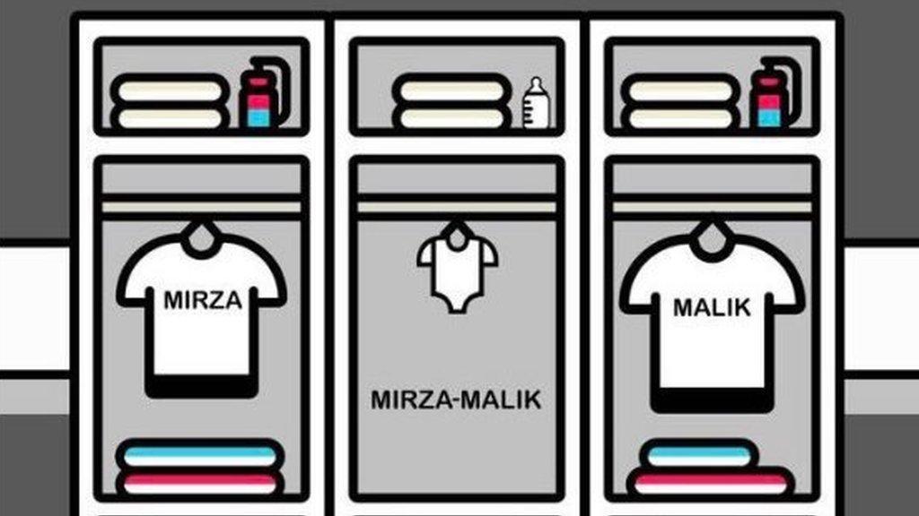 Mirza & Malik expecting baby