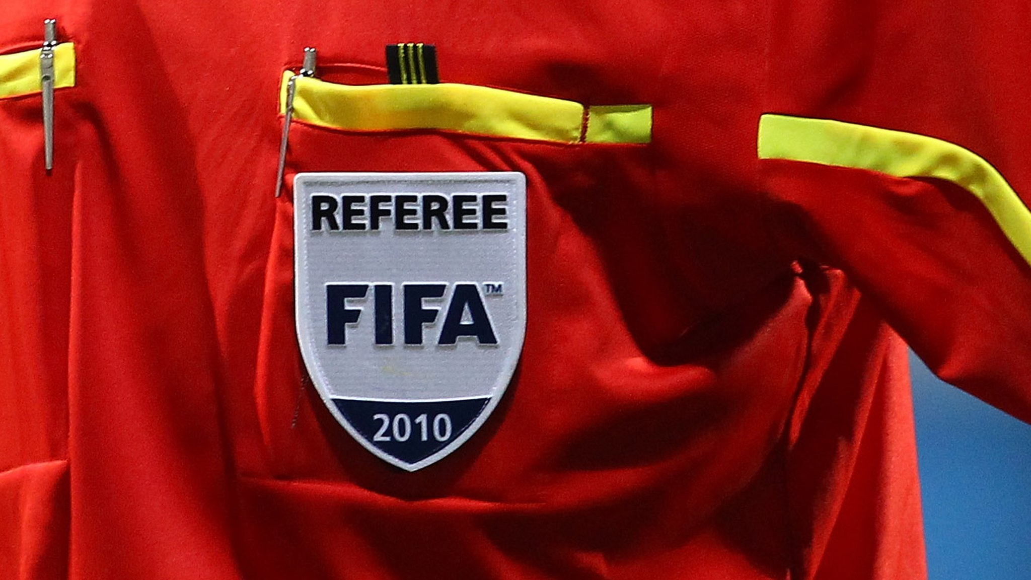Banned Togo referee denies agreeing to to manipulate match