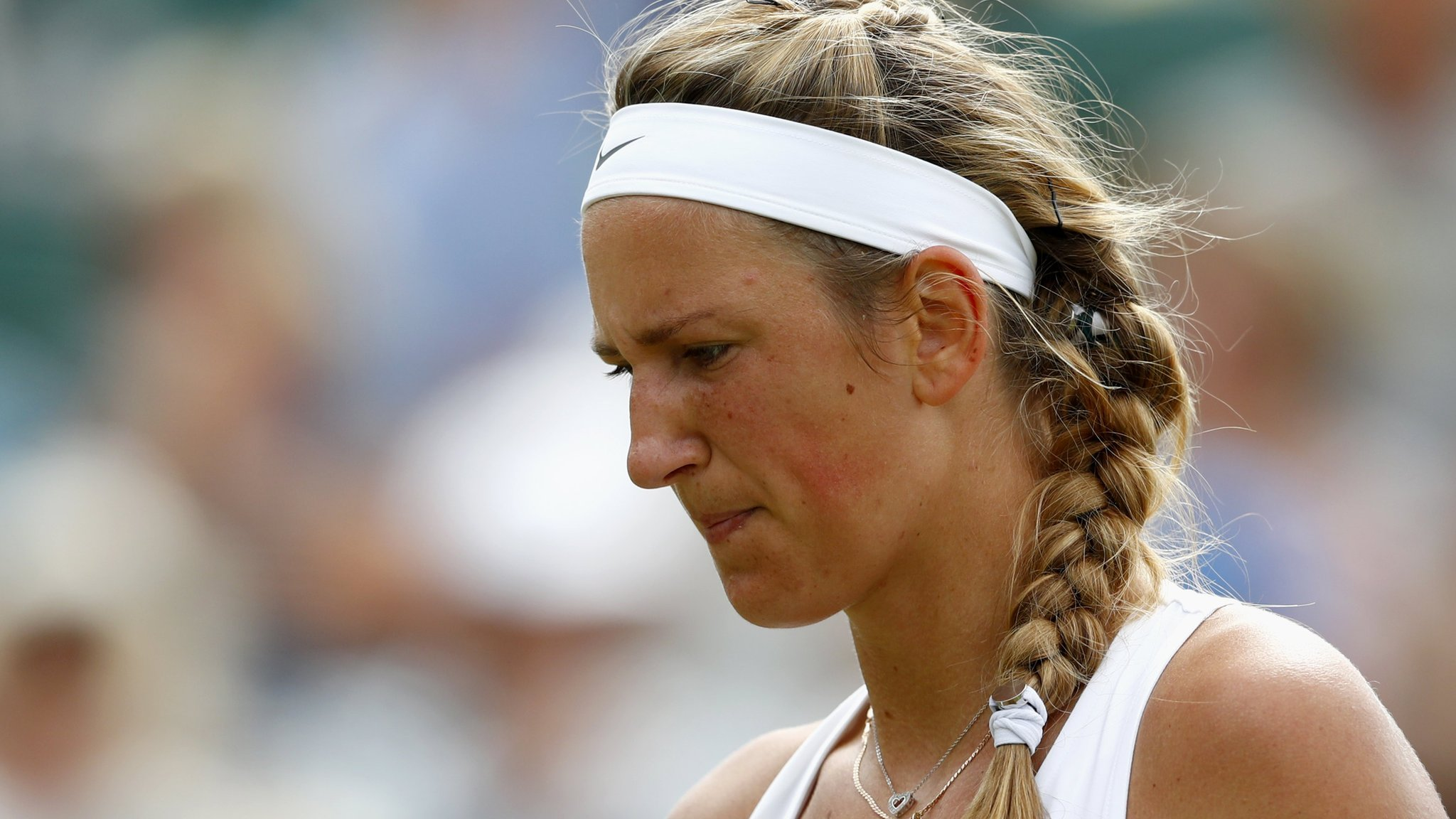 Victoria Azarenka set to miss the US Open - 'not willing' to leave son behind