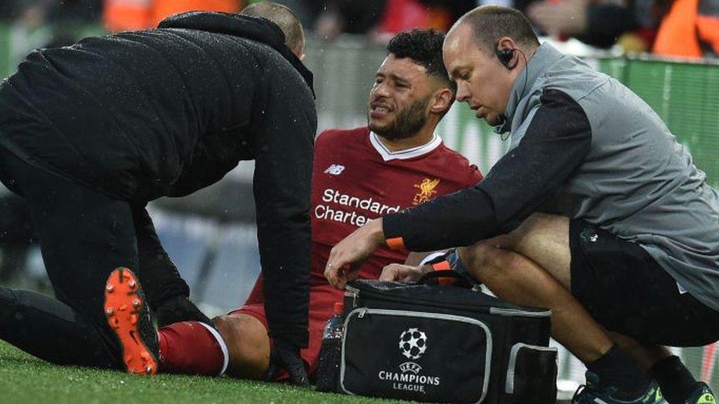Oxlade-Chamberlain injury 'really bad' - Klopp