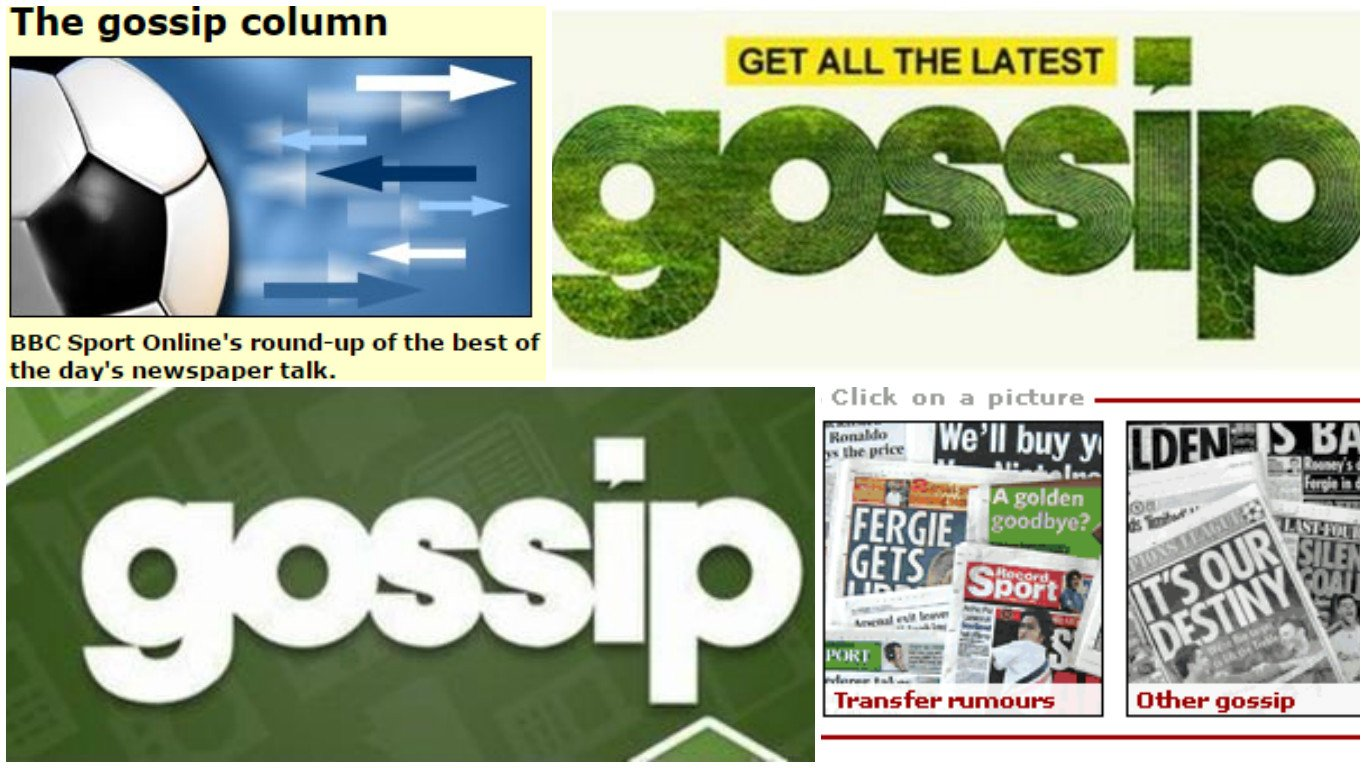 Logos de la columna de la BBC.
