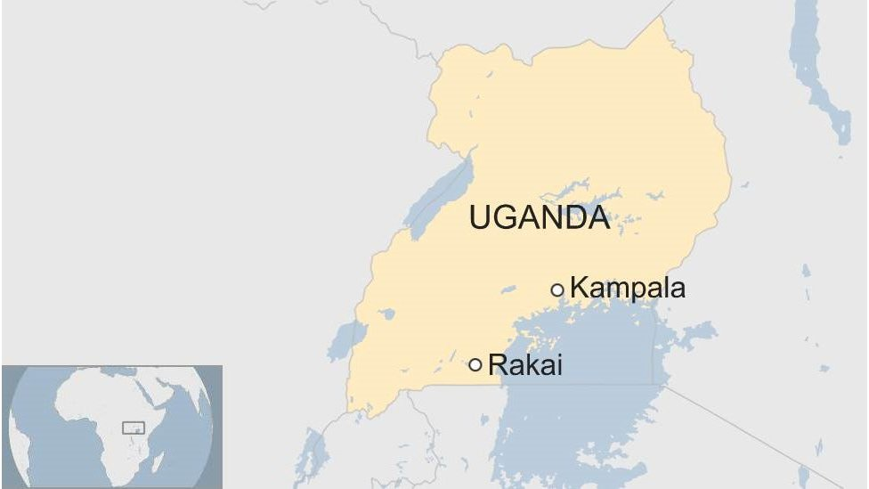 Uganda school fire: 'Arson attack' leaves 10 dead