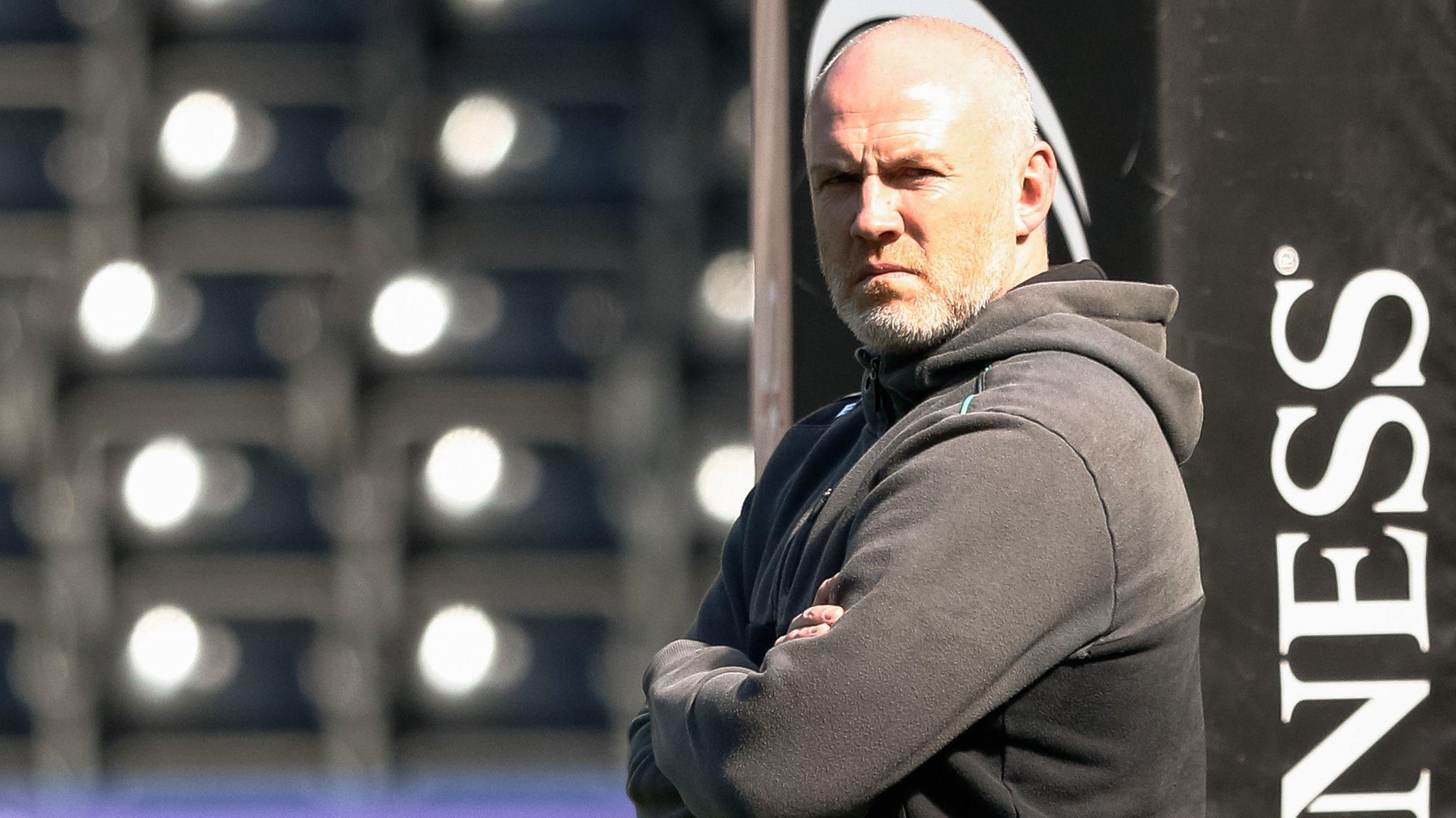 Ex-Ospreys head coach Tandy named Waratahs defence coach