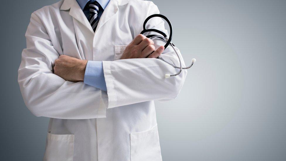 No applicants for GP job at locum-run Pembrokeshire surgery