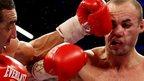 Crolla faces Perez in autumn rematch