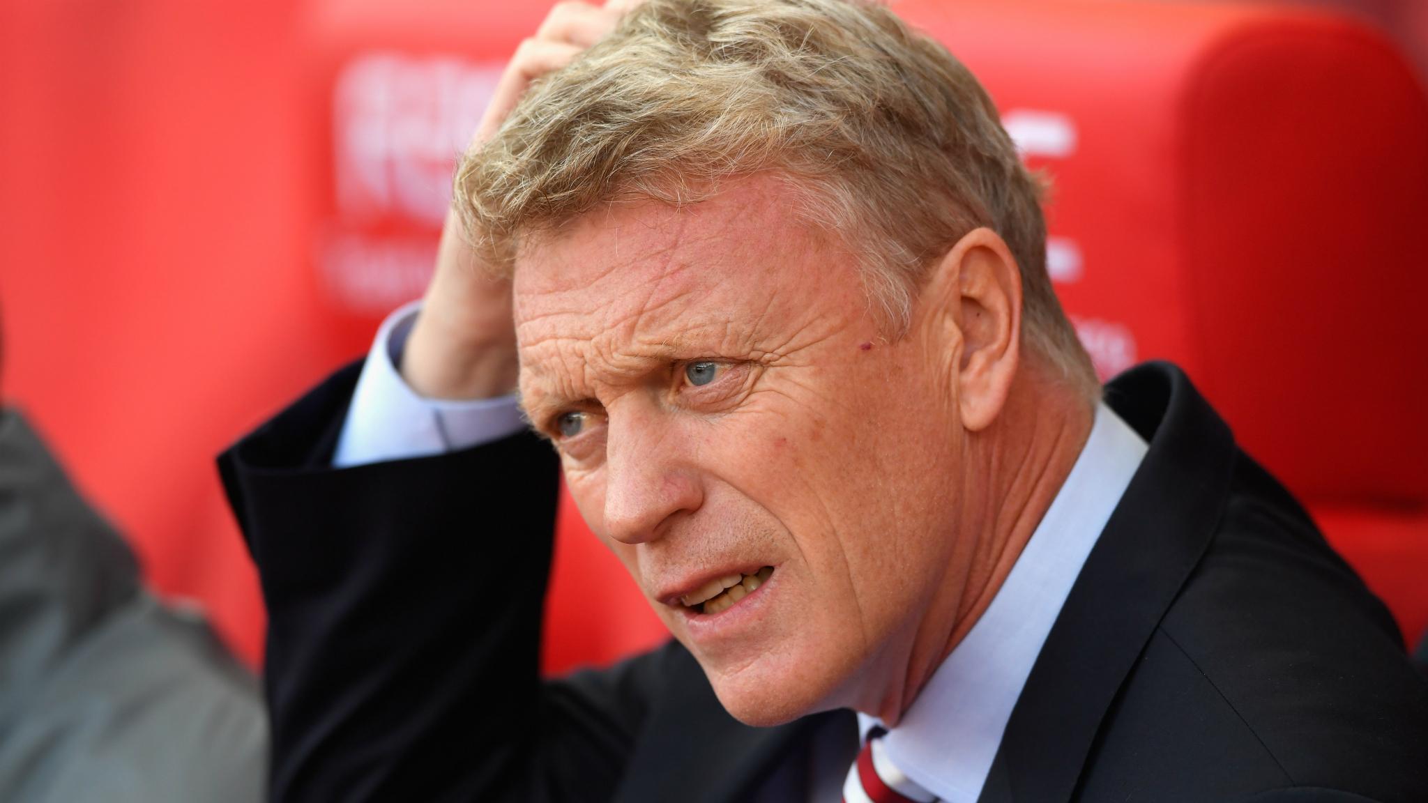 Sunderland must stop feeling sorry for themselves