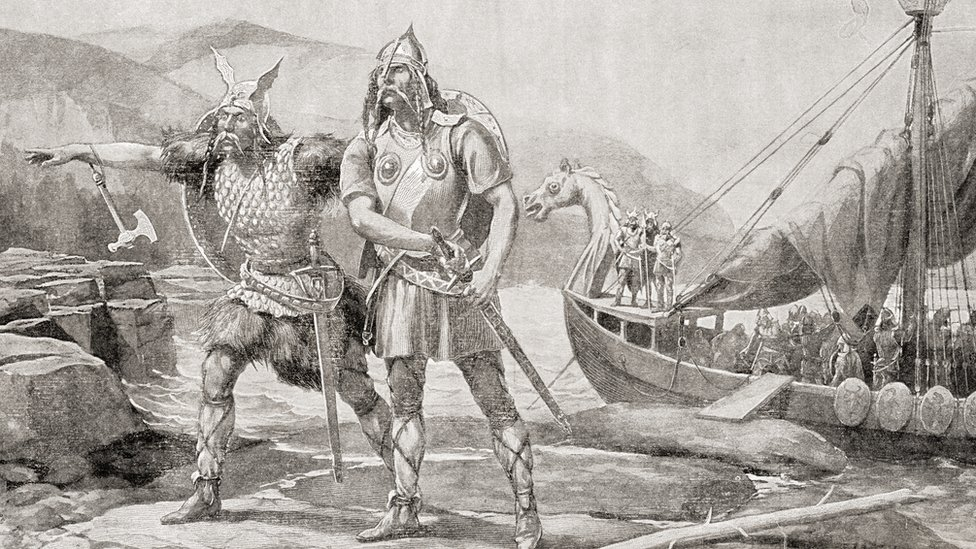 What have the Vikings ever done for us?