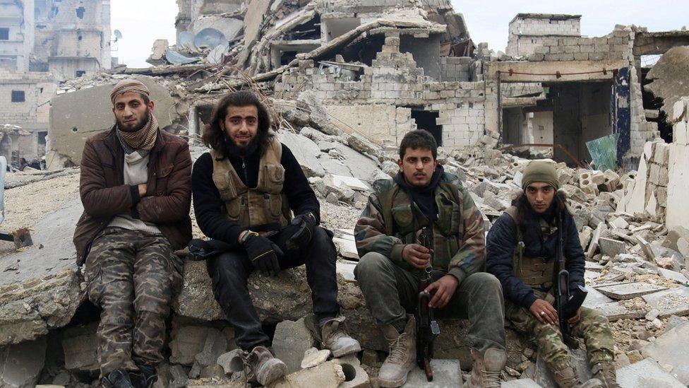 В Астані обговорюють мирне врегулювання у Сирії